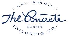 Concrete Madrid
